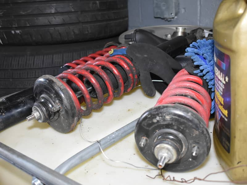DirectLink Auto Suspension Service